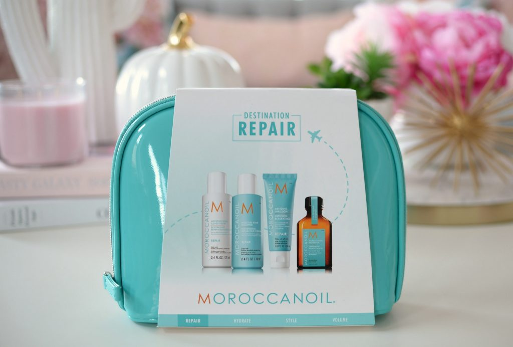 Moroccanoil Destination Repair Kit