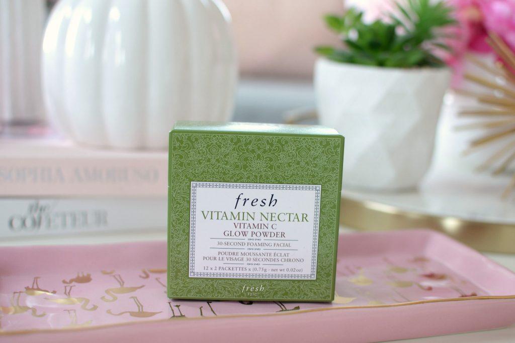 Fresh Vitamin Nectar Glow Powder