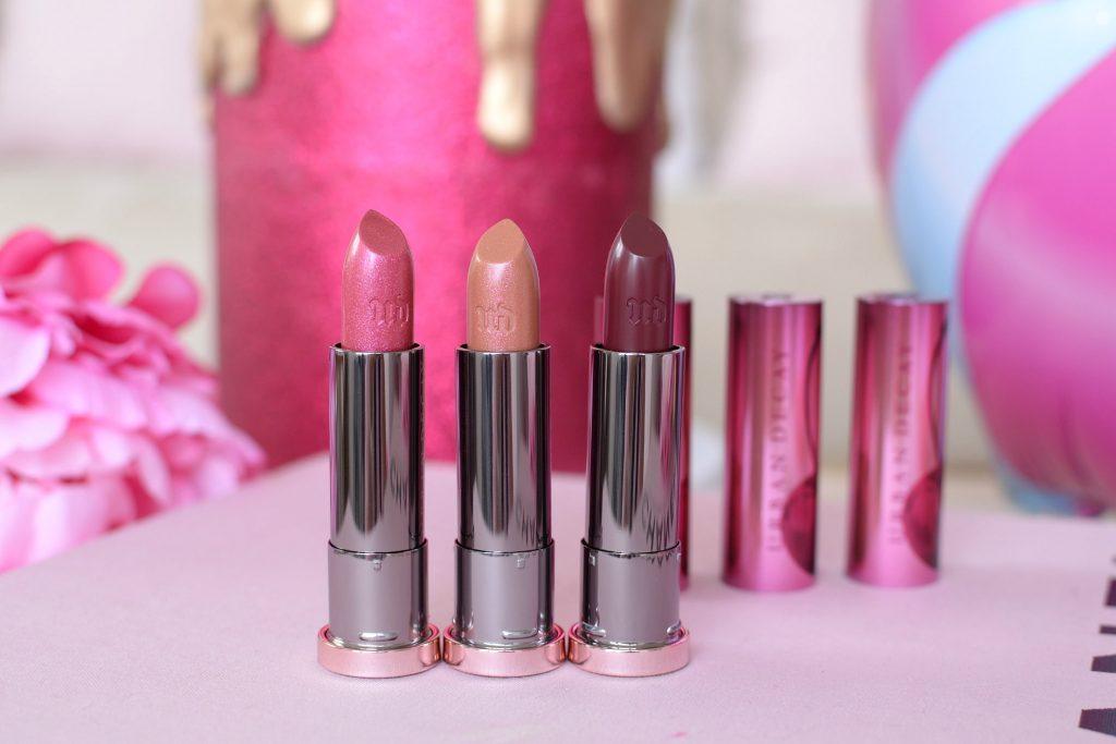 Urban Decay Naked Cherry Vice Lipstick