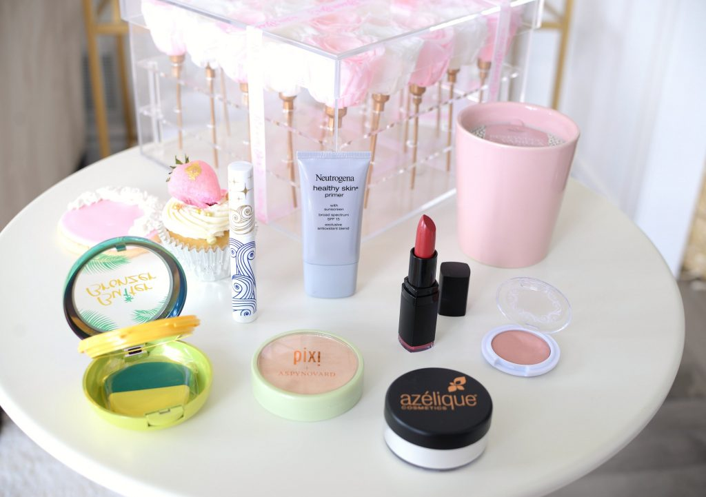 iHerb, Everyday Makeup Routine