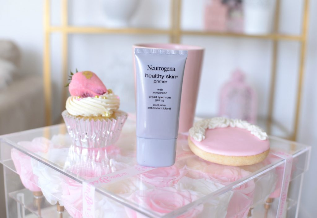 Neutrogena Healthy Skin Primer with Sunscreen SPF 15