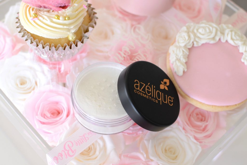 Azelique Translucent Loose Setting Powder