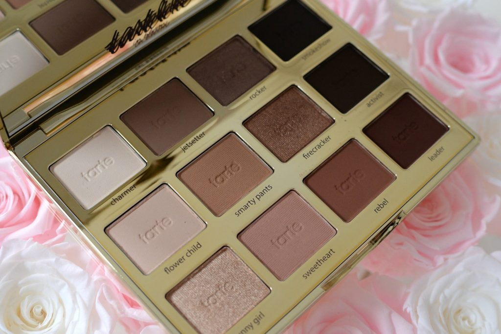 tarte Tartelette In Bloom Clay Palette