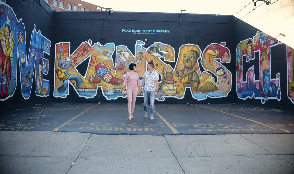 Kansas City Wall