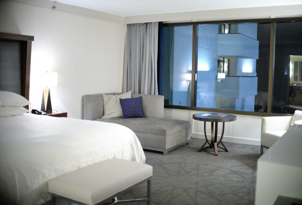 The Sheraton Bloomington Hotel