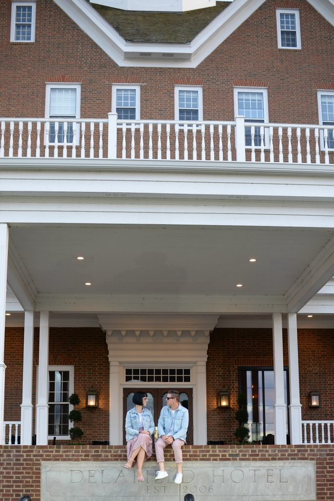 Wisconsin Luxury Boutique Hotel, The Delafield Hotel, Wisconsin Lake Country, Milwaukee hotel