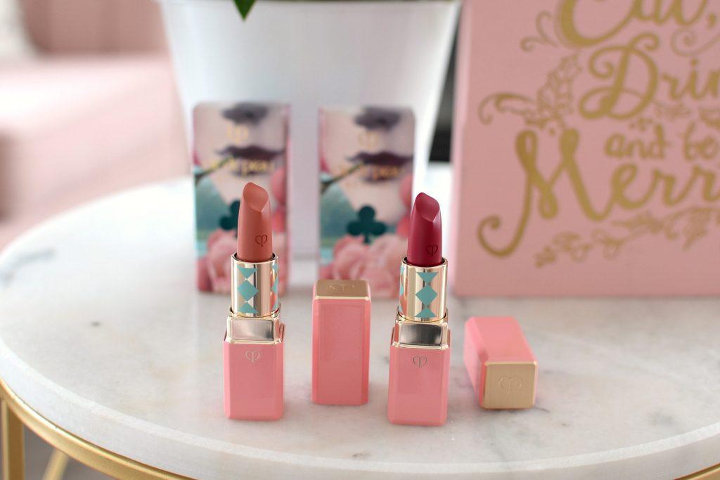 Clé de Peau lipstick