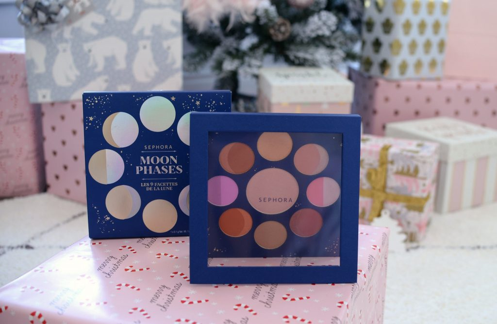 Sephora Collection Moon Phases Face Palette