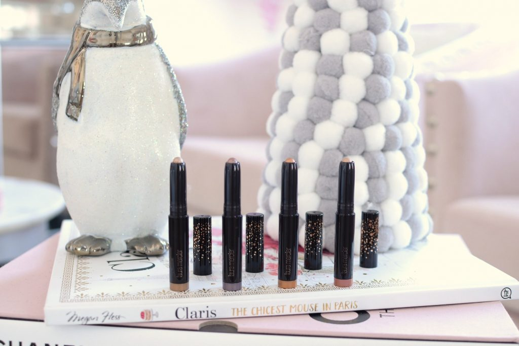 Laura Mercier Shadows & Brights Metallic Caviar Stick Eye Colour Collection