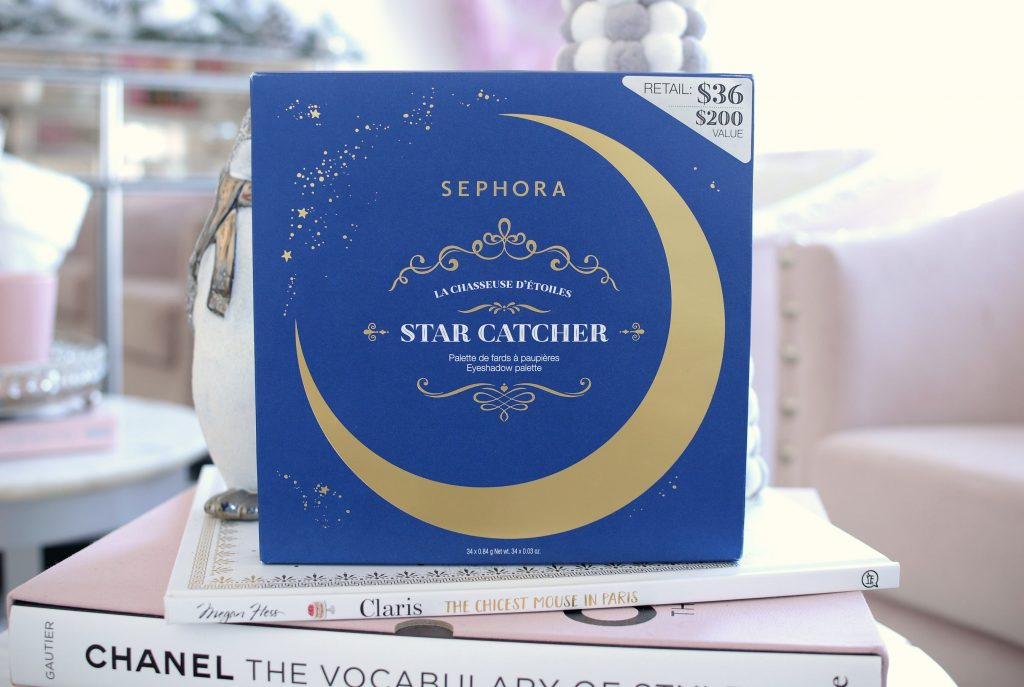 Sephora Collection Star Catcher Eyeshadow Palette