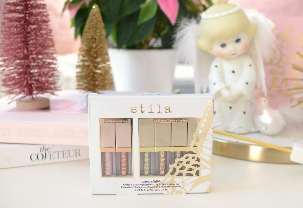 Stila Glitter & Glows