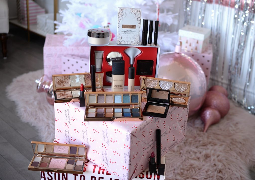 Laura Mercier Holiday Collection