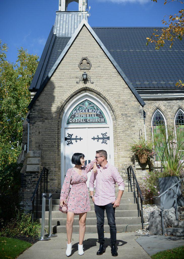 Revival House