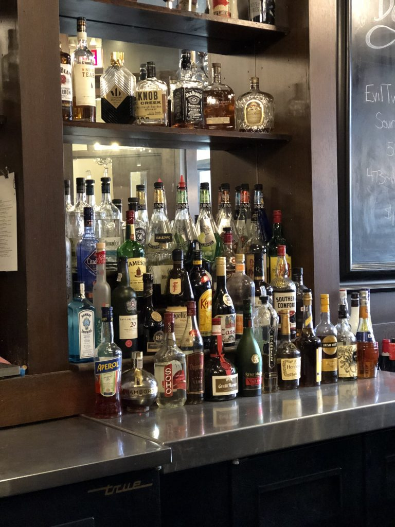Mercer Kitchen & Beer Hall