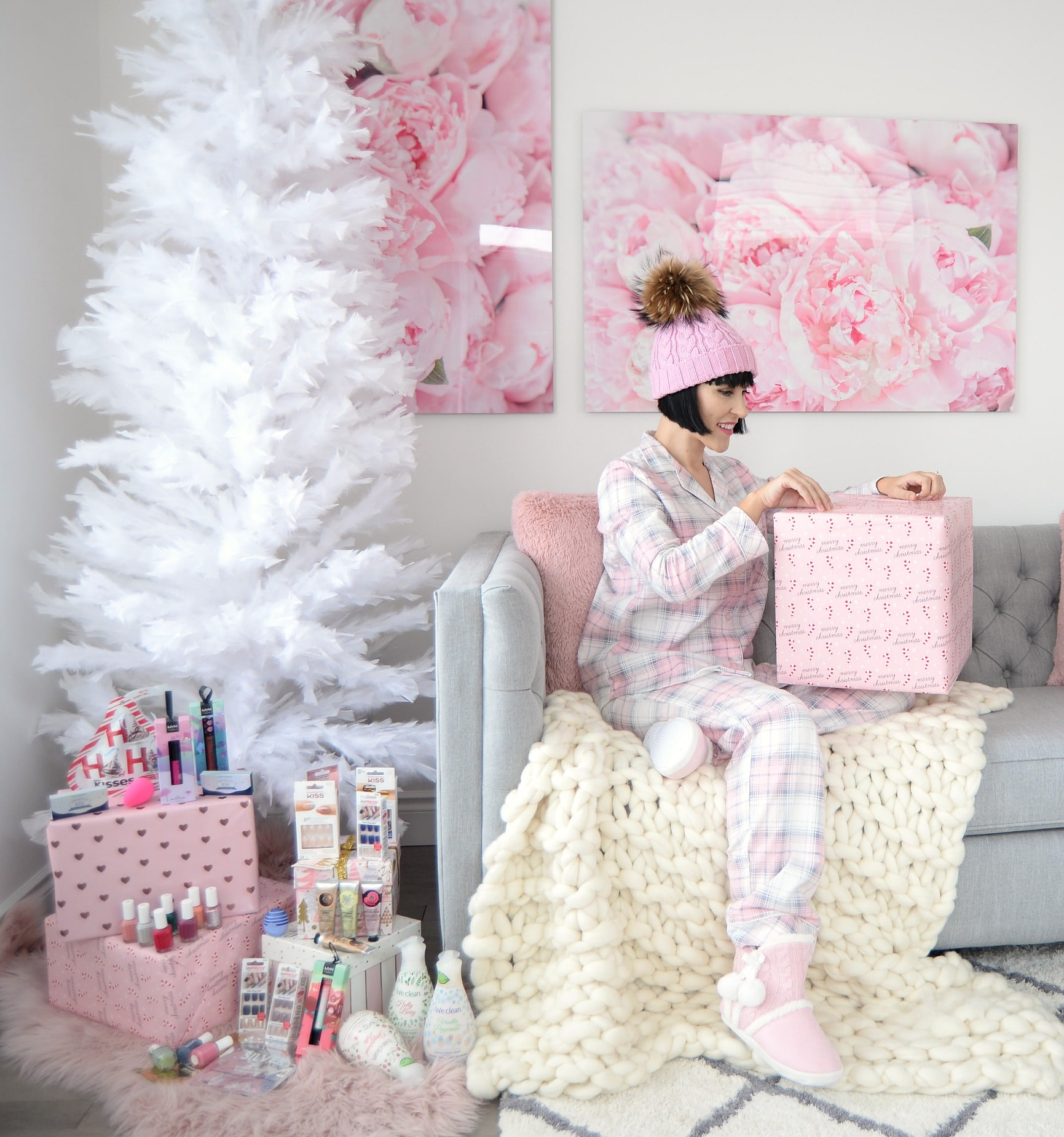 holiday gift guides 2018