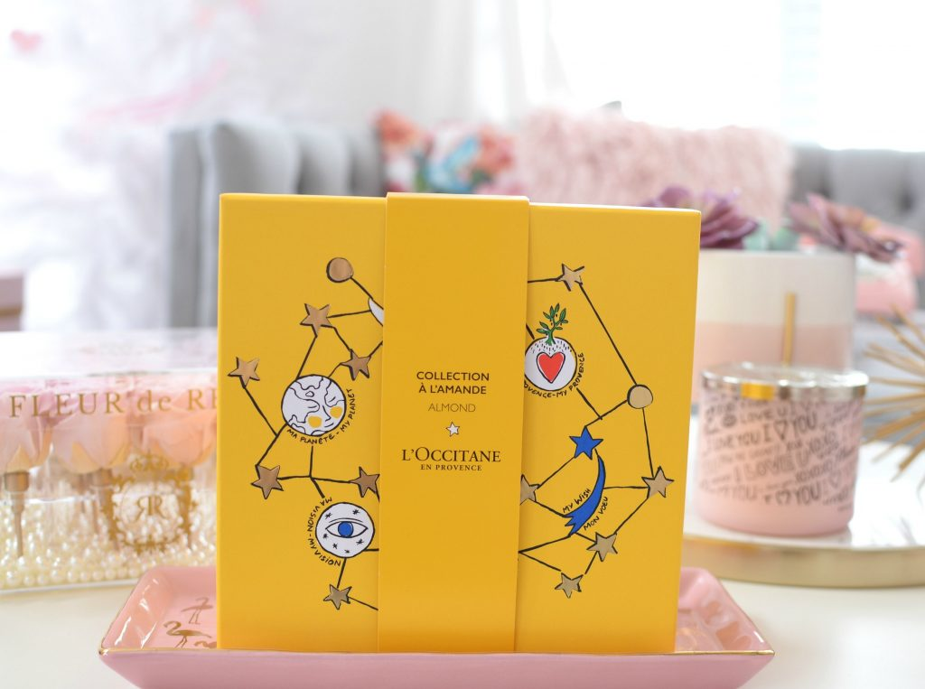 L'Occitane x Castelbajac Paris, How to Spend Your Gift Cards