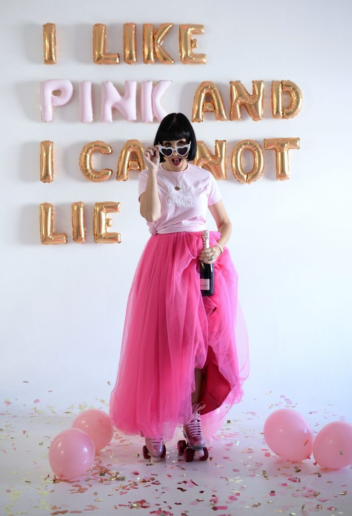 Ways to Celebrate Your Blogiversary, The Pink Millennial Blogiversary, The Pink Millennial Blog, Canadian Blogger (1)