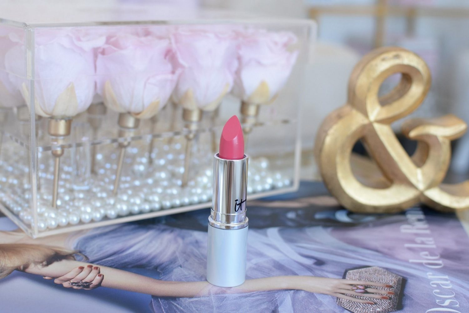 It Cosmetics Your Lips But Better lipstick