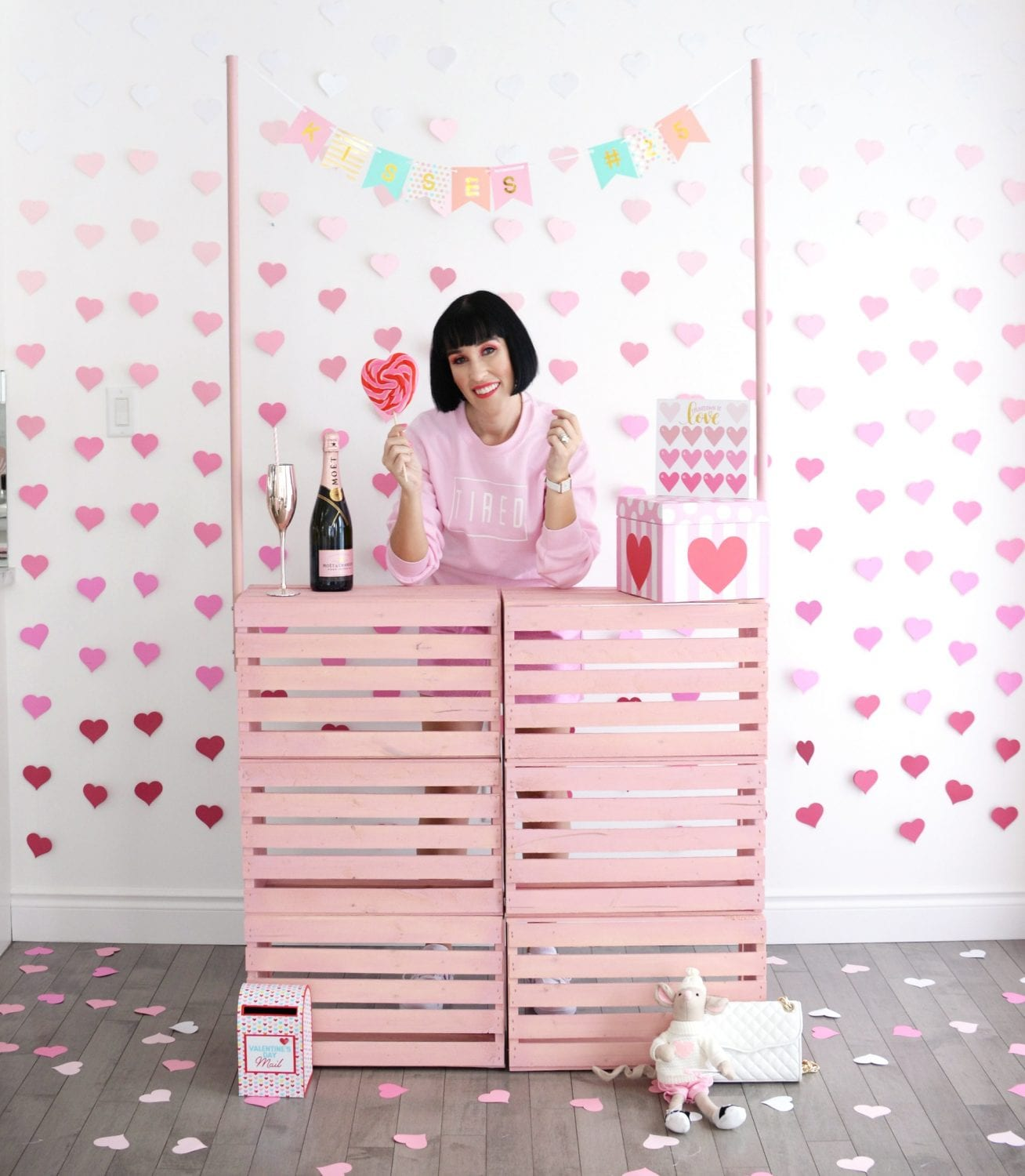 At-Home Valentine's Date-Night Ideas
