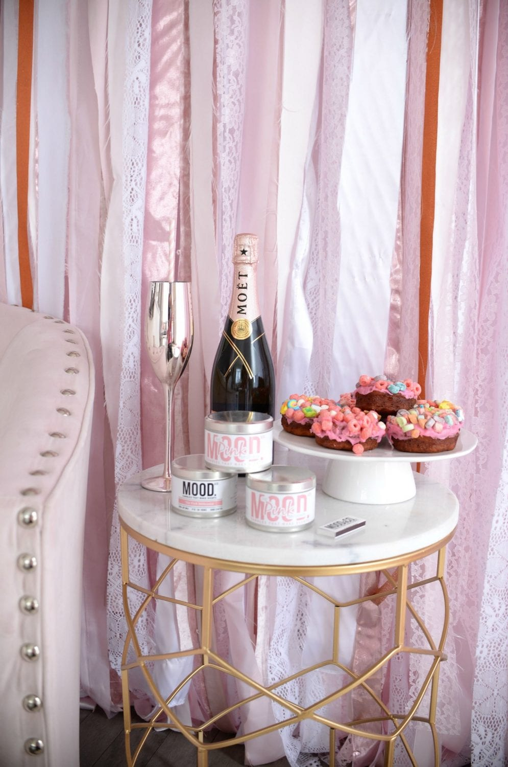 Galentine's Day Pajama Party, How to Host the Perfect Adult PJ Party