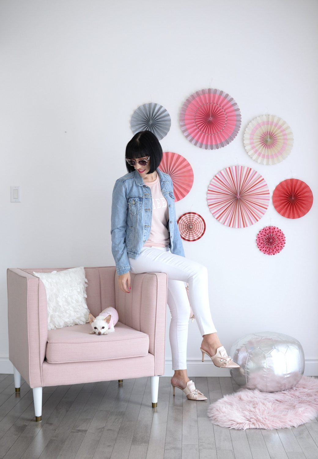 Pets + Fashion | The Pink Millennial