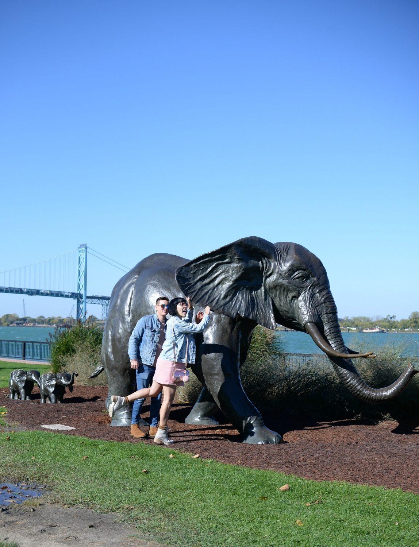 Windsor Sculpture Park, Ultimate Guide to Windsor