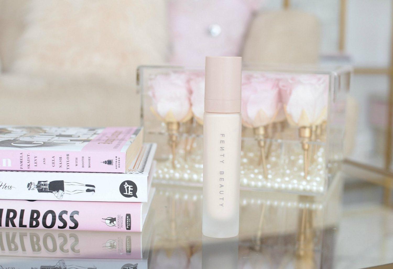 Fenty Beauty Pro Filt'r Instant Retouch Primer