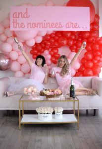 The Pink Millennial   Junos Viewing Party