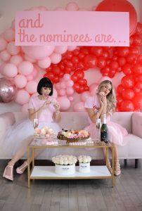 Junos Viewing Party | Grazing Hills Treats | The Pink Millennial