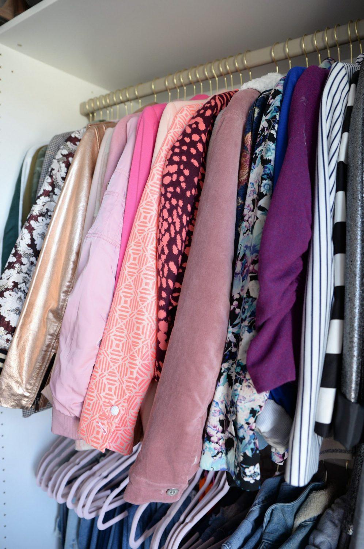 IKEA PAX Wardrobe Walk-In Closet (7)