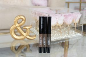 Kiss New York Professional Top Brow Sculpting Pencil
