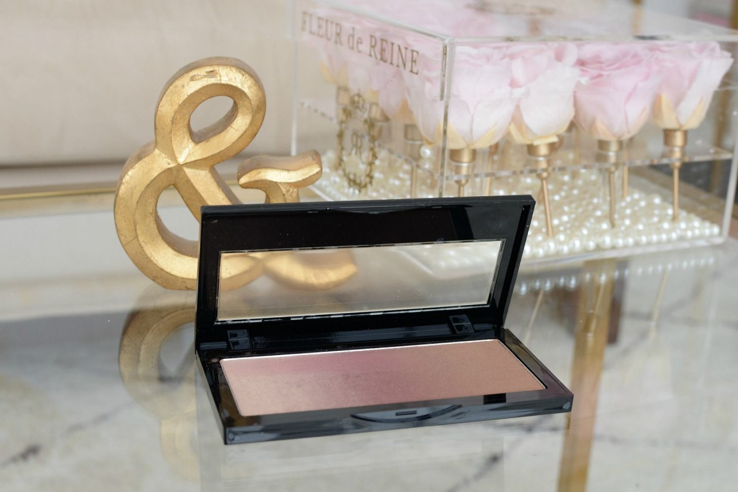 Ombre Radiance Palette | The Pink Millennial