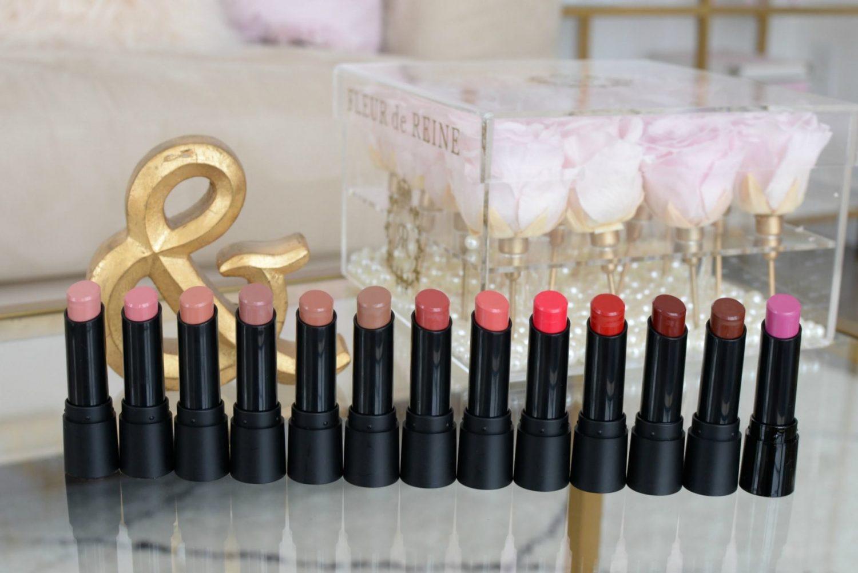 Amorous Gel Matte Lipstick | The Pink Millennial