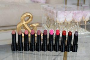 Kiss New York Professional Luscious Gel Shine Lipstick