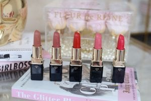 Clé de Peau Lipstick Cashmere