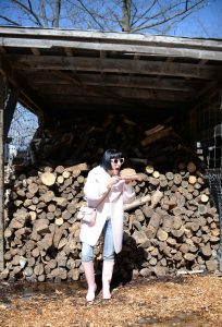 Springwater's Maple Syrup Festival