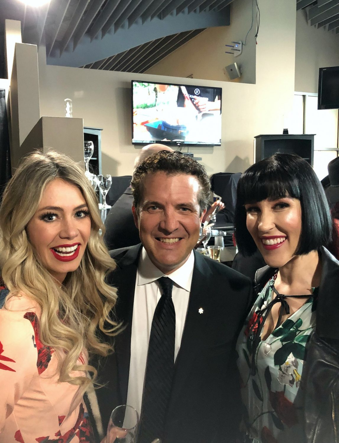 Rick Mercer, The Pink Millennial and Pursuing Pretty at the JUNOS 2019