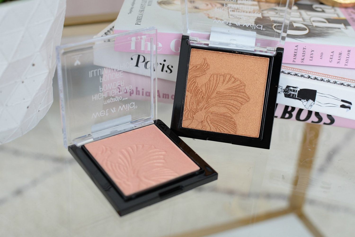 Wet N' Wild Mega Glow Highlighting Powder