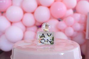 Avon Flourish Honey Blossom Eau de Parfum