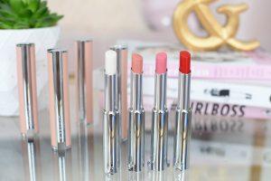 Givenchy Le Rose Perfecto Color Lip Balm
