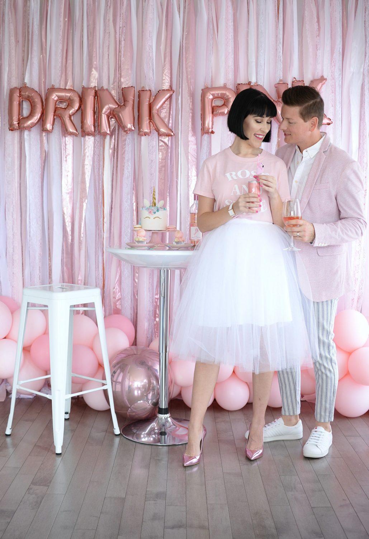 Barefoot Pink Pinot