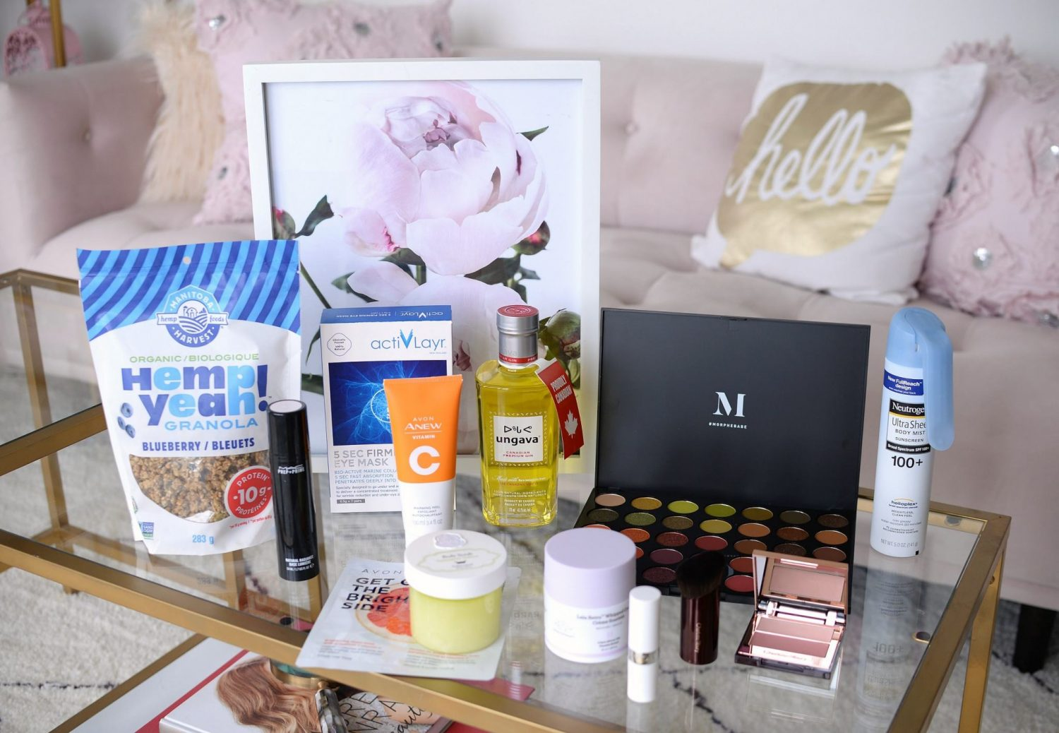 May 2019 Monthly Favourites