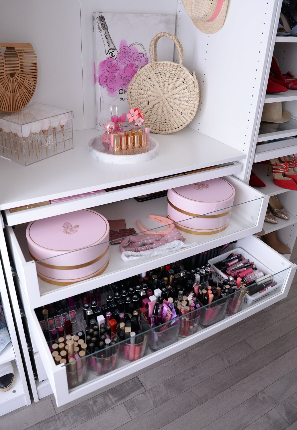 IKEA KOMPLEMENT Drawers