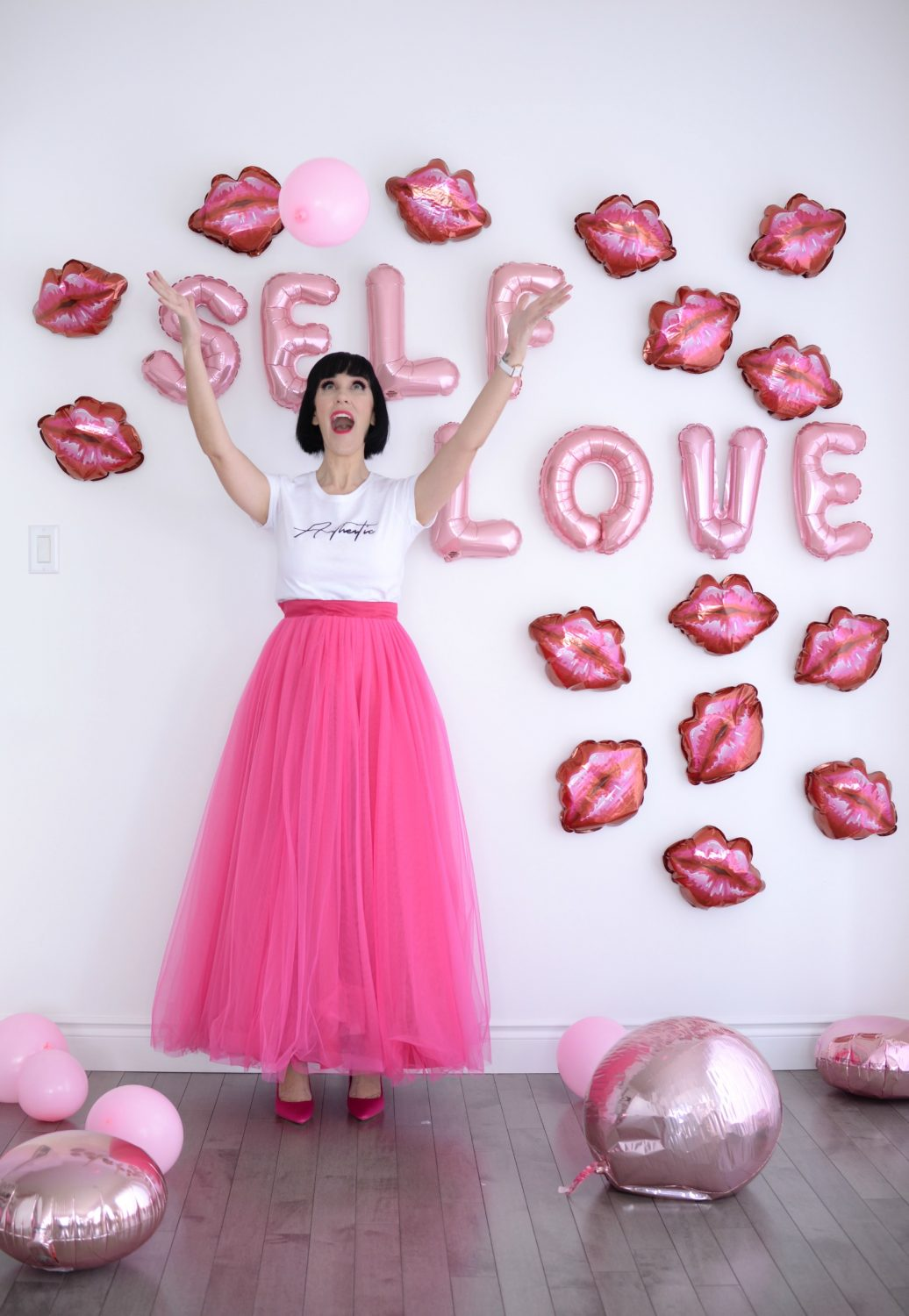 Wonderful Ways To Practice Self-Love