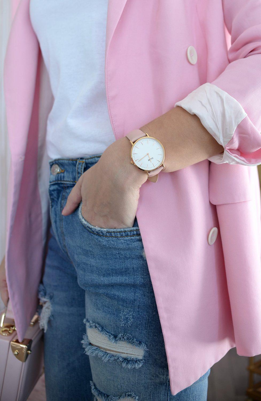 5 Ways to Style a Blazer