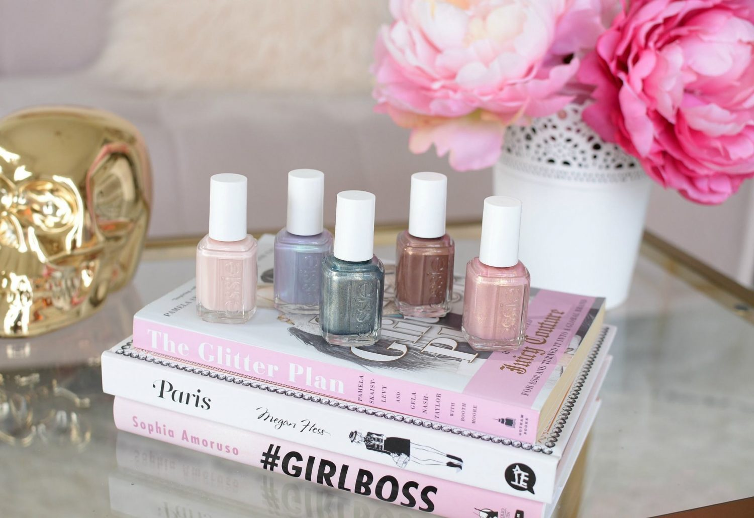 Essie Spring 2019 collection