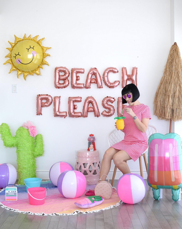 Summer Fashion Style, canadian blog, fashion blogger, steet style blog