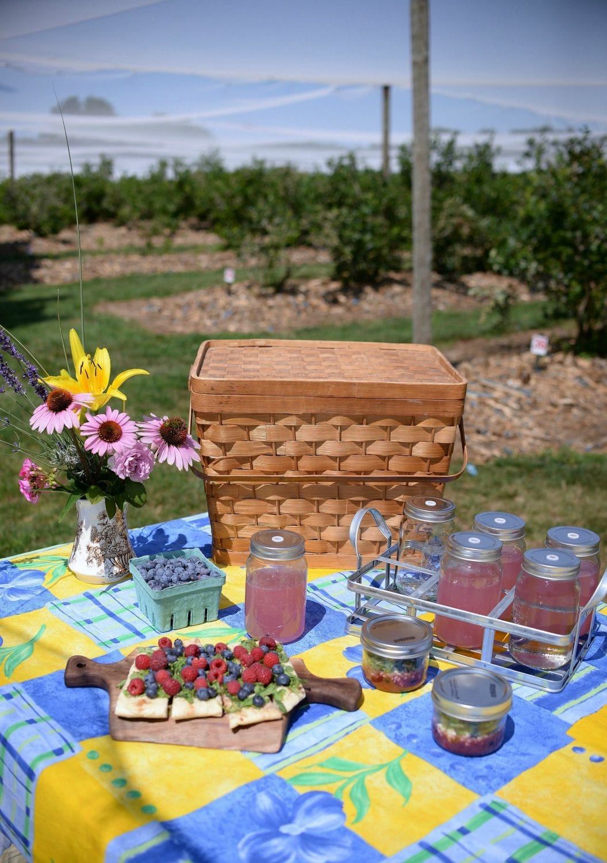 Berrylicious Fruit Farm