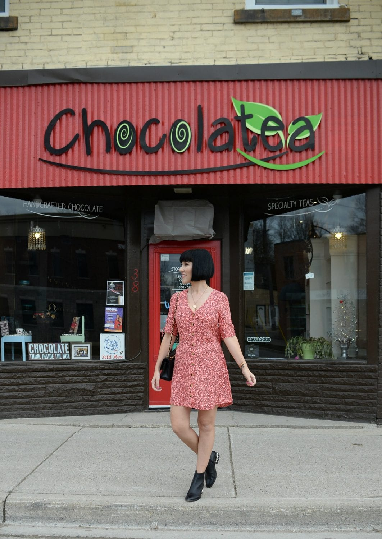 Chocolatea