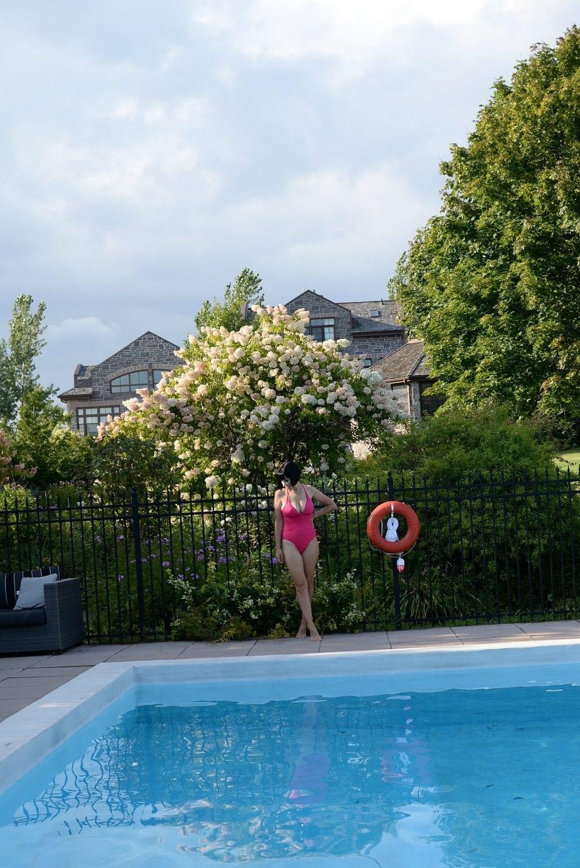 Ste. Anne's Spa Resort
